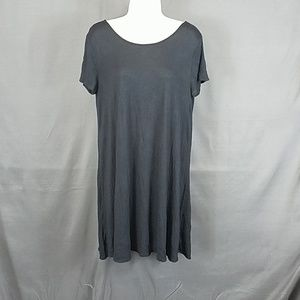 3 for $10- Merona t shirt dress Medium